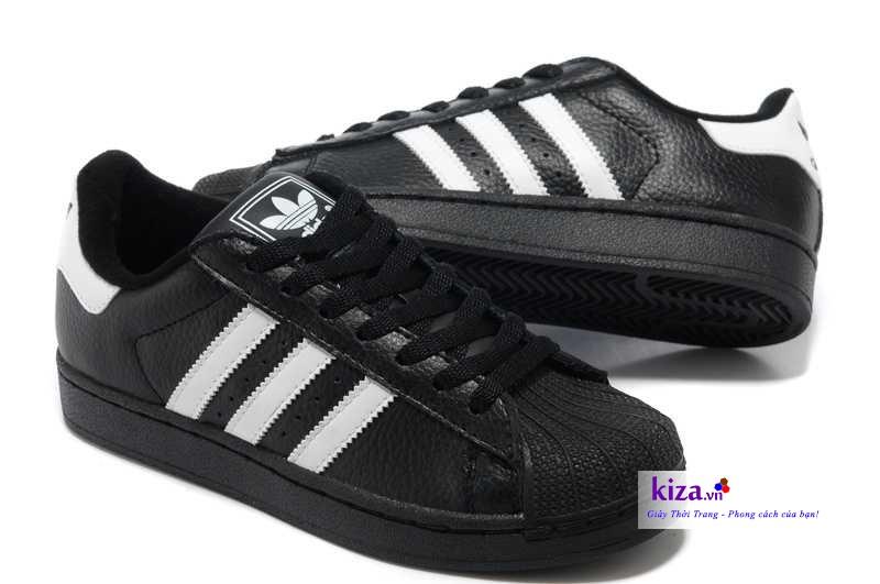 """Giày Adidas Superstar chưa bao giờ là hết """"HOT"""""""