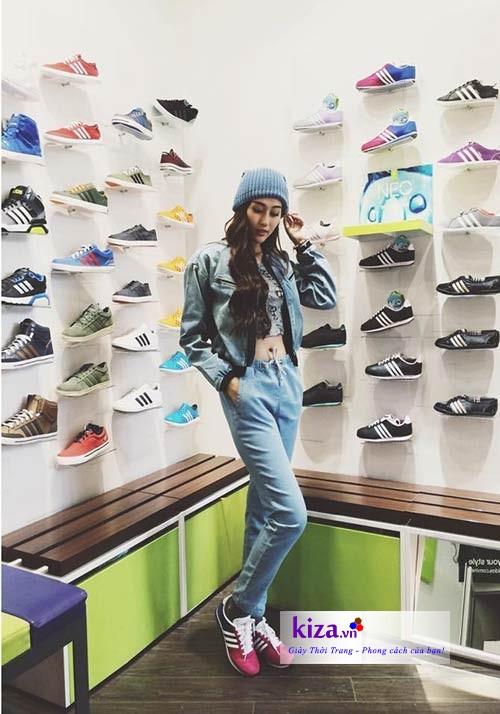 """Tìm hiểu về việc Adidas Neo giá rẻ đang là """"HOT"""" với các bạn trẻ mê giày."""