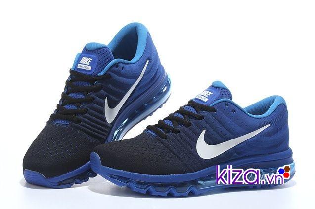 Bên trong túi khí của giày Nike Air Max