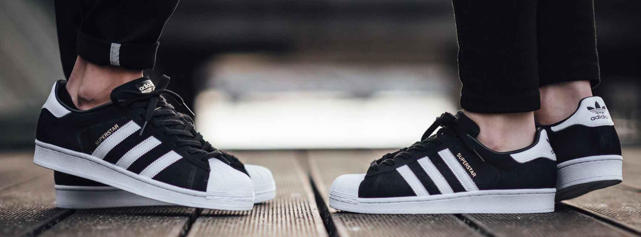 Giày Adidas Hà Nội