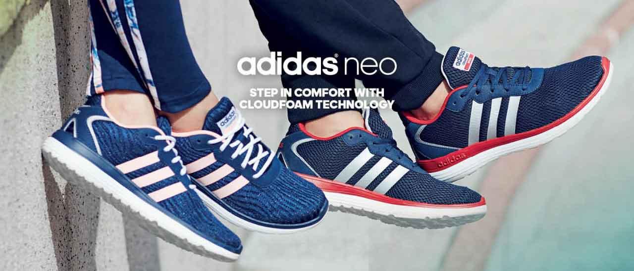 Mua giày adidas