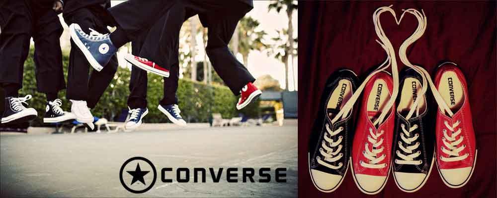 Giày Converse Giá Rẻ