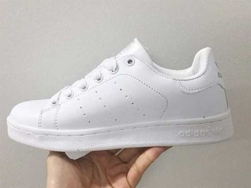 Giày Adidas Stan Smith Trắng full 004