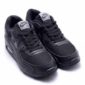 Giày Nike Air Max đen full 001