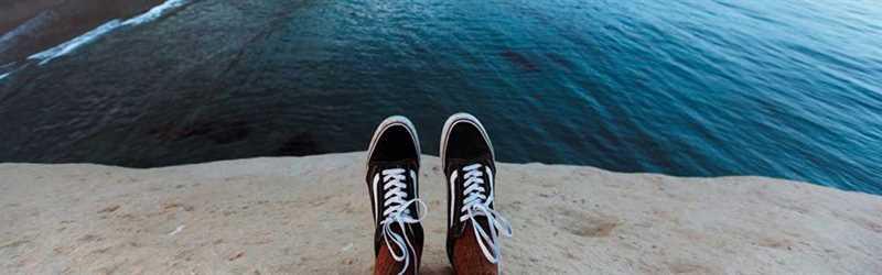 Thế Giới giày vans