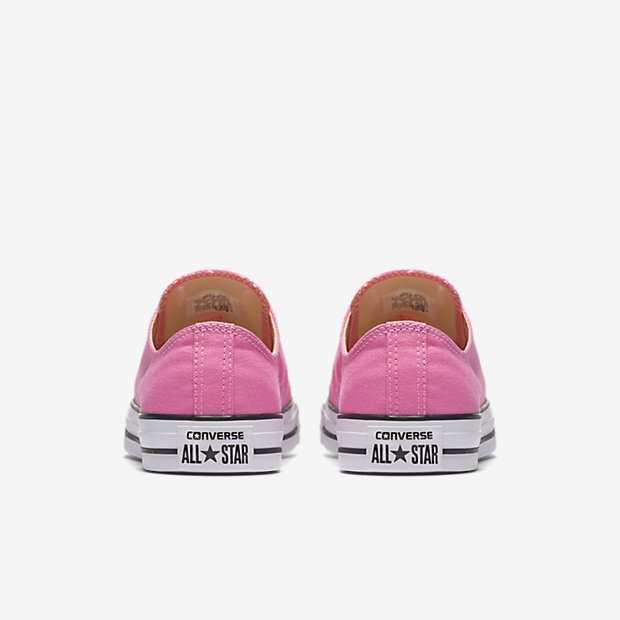 Giày Converse Classic Thấp Cổ Màu hồng 4