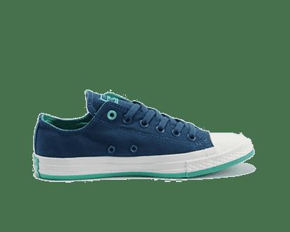 Giày converse all star màu xanh navy