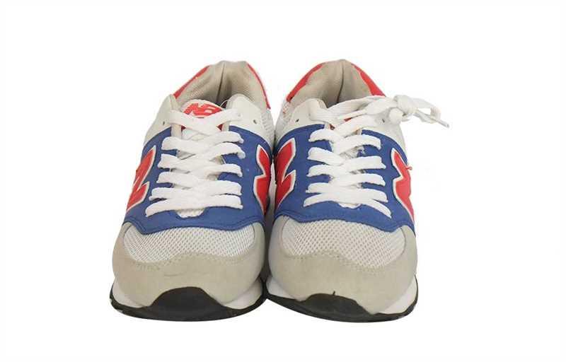 Giày new balance đẹp cá tính