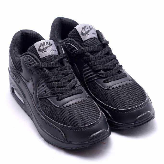 Giày Nike Air Max đen full 2
