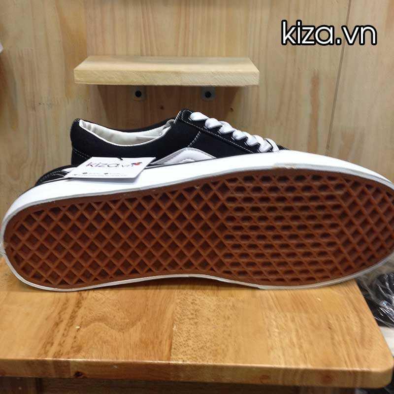 Giày Vans Old Skool phối màu đen trắng 2