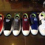 Bí mật cách chọn size giày converse đơn giản – chuẩn 100%