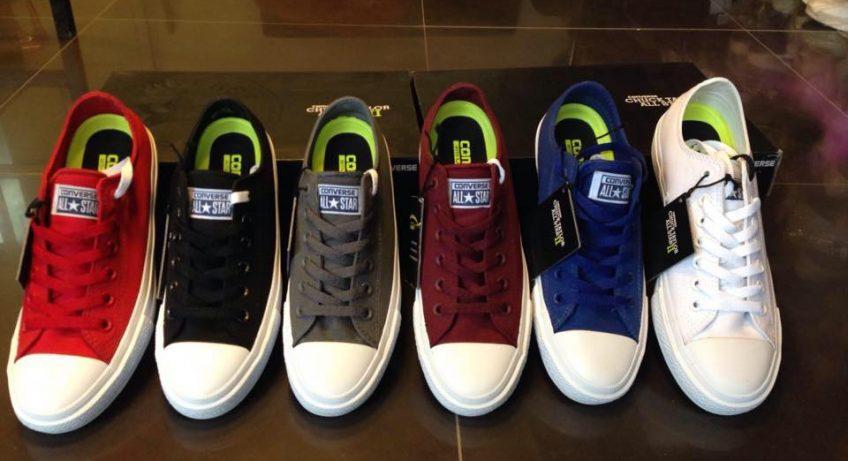 52e611858379 Bí mật cách chọn size giày converse đơn giản - chuẩn 100% - Kiza.vn