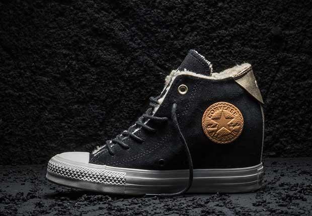 vệ sinh giày Converse đúng cách để giữ đôi giày của bạn luôn mới