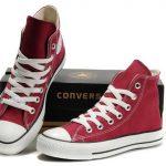 Sức hấp dẫn của giày converse cổ cao nam giá rẻ