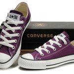 Mẹo vệ sinh giày converse đúng cách giúp giày luôn mới