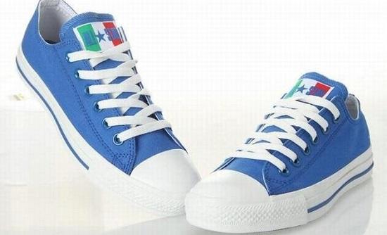 vệ sinh giày Converse đúng cách giúp đôi giày bền đẹp hơn