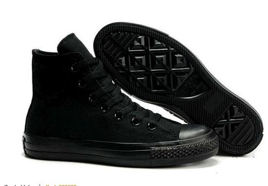 Giày converse fake giá rẻ nhưng vẫn rất hot