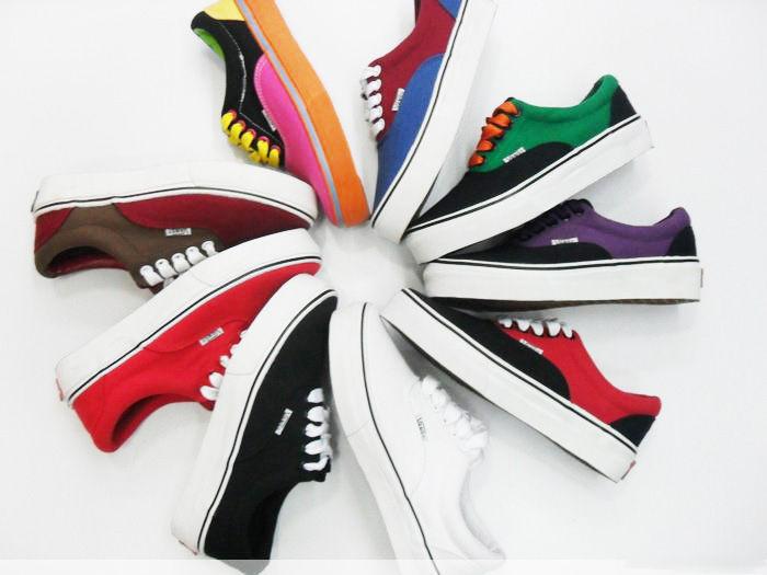 bộ sưu tập giày vans giá rẻ tại hà nội