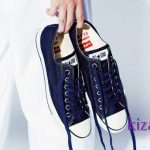 Bộ sưu tập giày Converse Levi's mới ra mắt