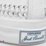 Giày Converse Jack Purcell Woven mới ra mắt
