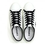 vệ sinh giày converse màu trắng như thế nào ?