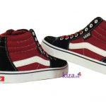 Có nên mua giày Vans nam cổ cao ?