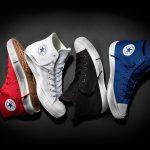 Giày Converse Chuck II – có gì khác biệt ?