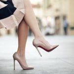 Những đôi giày nữ cần có cho cô nàng tuổi 20