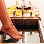 Chữa mùi hôi chân do đi giày-3 mẹo đơn giản bạn đã biết?