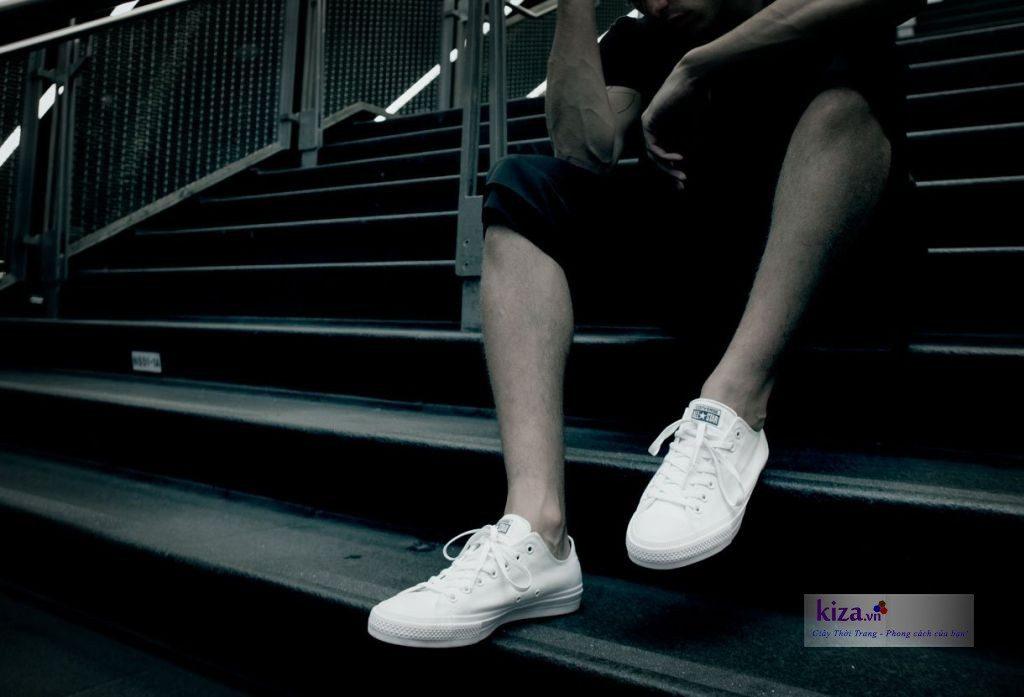 giày converse chuck taylor 2 đẹp