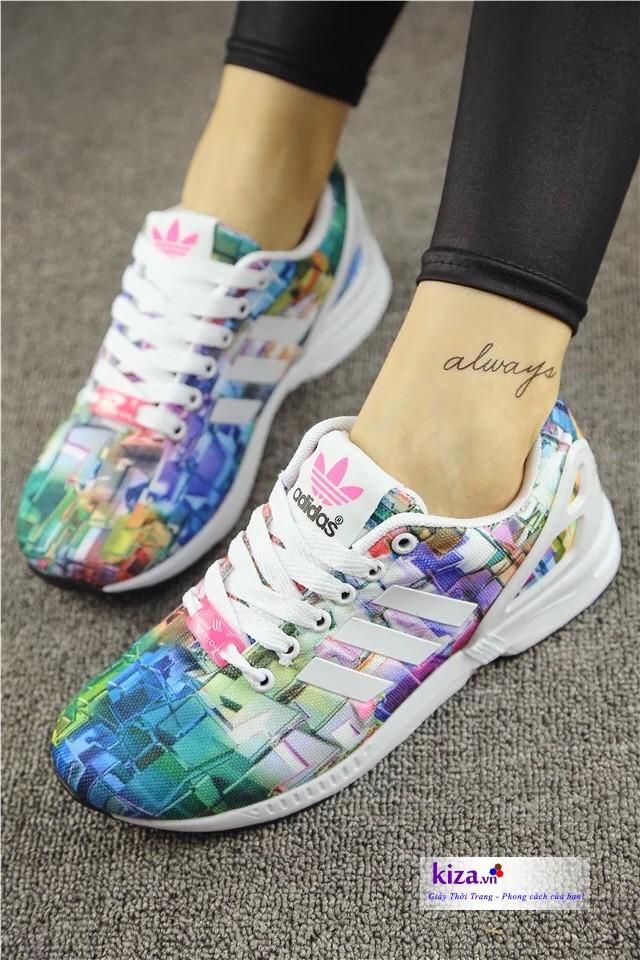 Giày Adidas đẹp giay adidas gia re 02