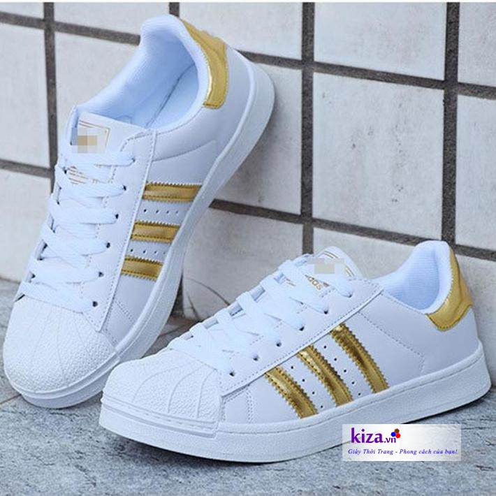 giày slip on adidas billig