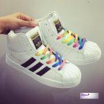 Vài mẹo nhỏ mua giày Adidas nữ giá rẻ ở tphcm