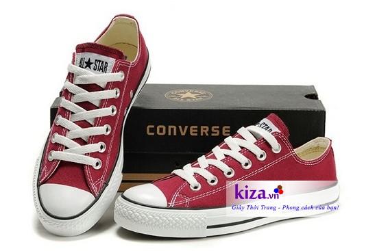 mua giày Converse ở Sài Gòn