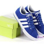 Giày thể thao Adidas nam có gì hấp dẫn bạn trẻ?