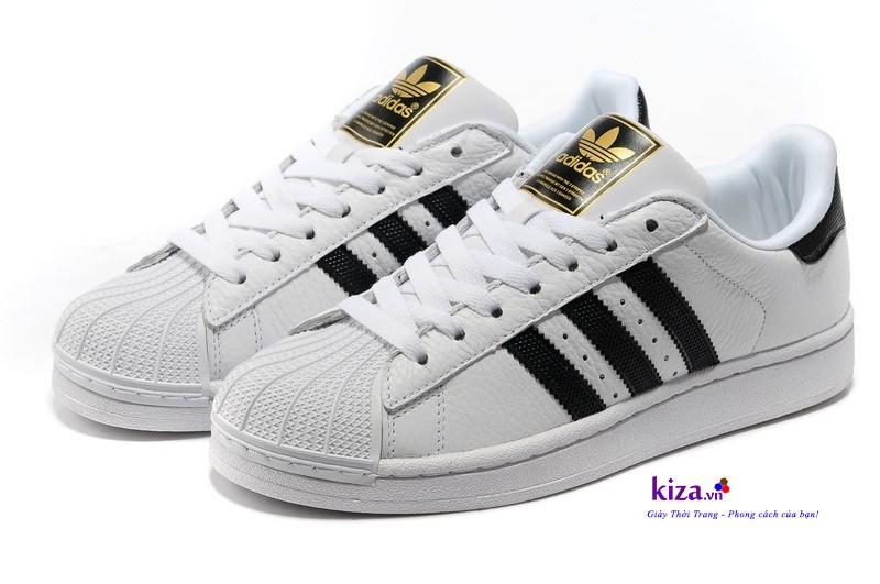 Giày Adidas Superstar đẹp