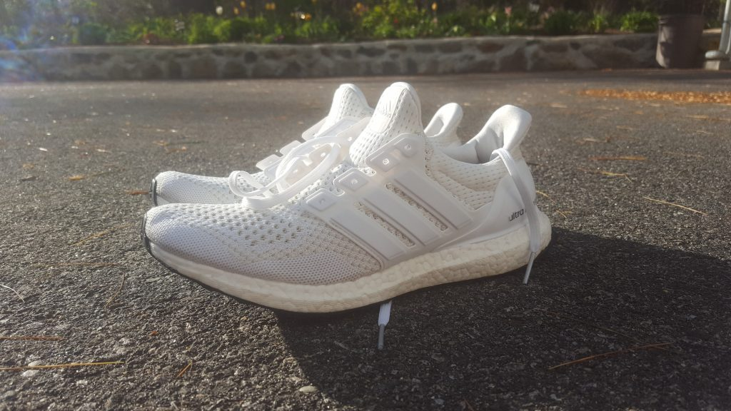 Cách giặt giày adidas ultra boost