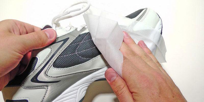 Cách bảo quản giày thể thao adidas