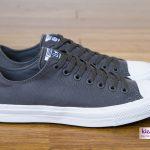 Giày Converse Chuck II cổ thấp – vẻ đẹp của sự cách tân
