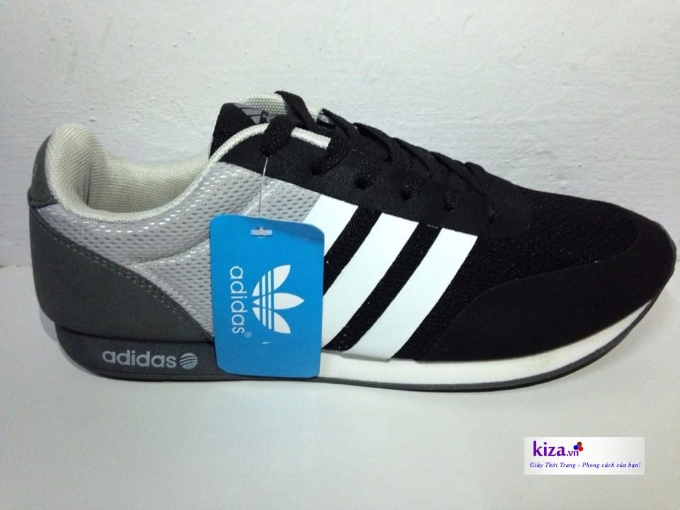 vệ sinh giày Adidas