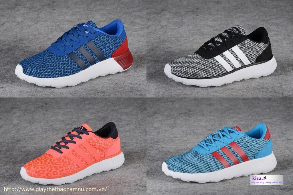giày adidas neo super fake