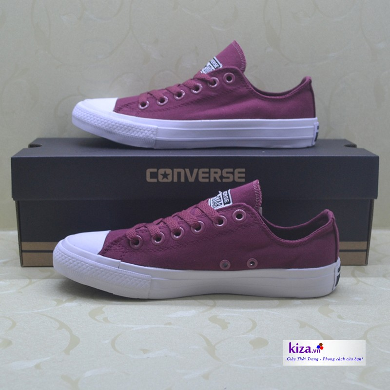 giày converse chuck 2 supper fake