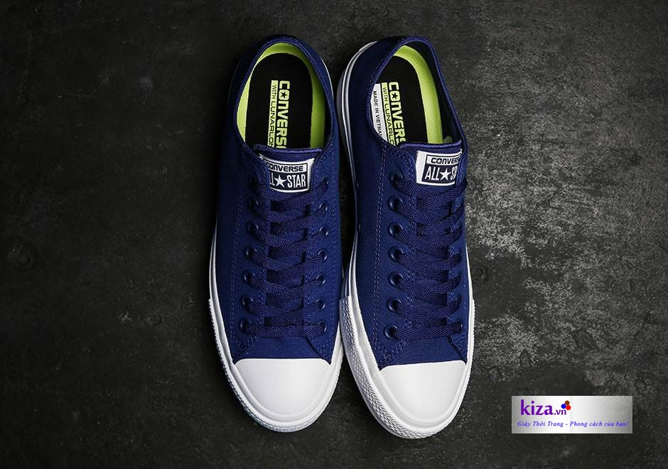 giày converse chuck 2 supper fake 1