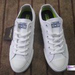 Một vài lời khuyên khi bạn mua giày Converse Chuck II fake