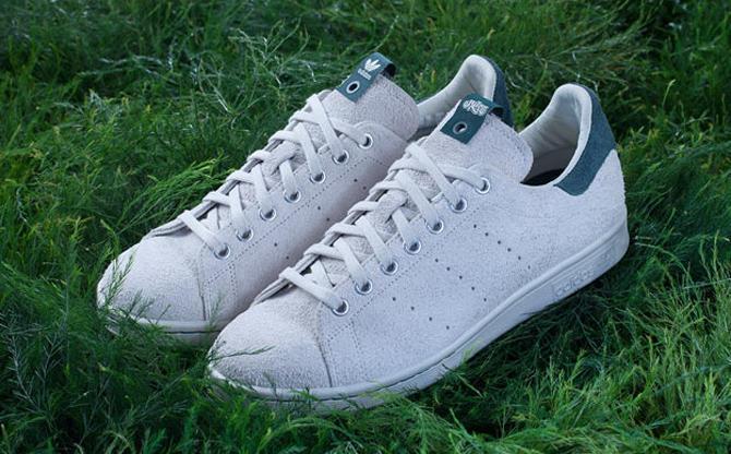 Adidas Stan Smith da lộn
