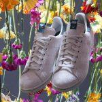 Adidas Stan Smith – phiên bản da lộn độc đáo