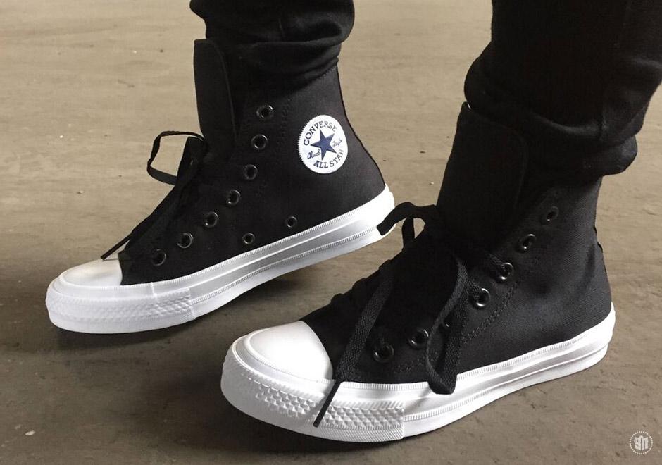 Giày converse chuck 2 fake giá rẻ
