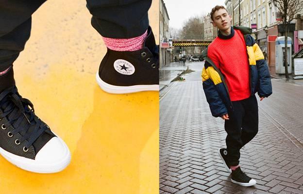 Vì sao nhiều bạn chọn giày converse chuck 2 fake?