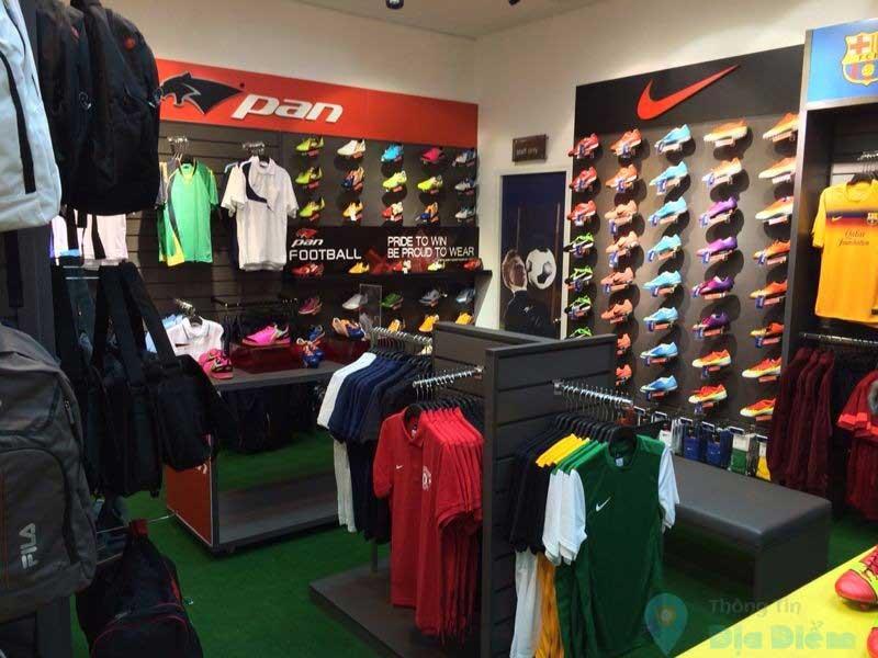 Địa chỉ mua giày nike tại Hà Nội