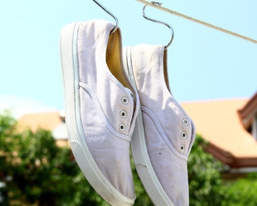 Cần lưu ý gì khi vệ sinh giày thể thao đúng